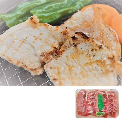上州麦豚ロース焼肉用