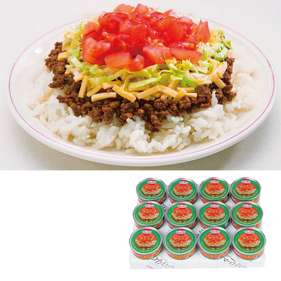 タコライス缶詰セット