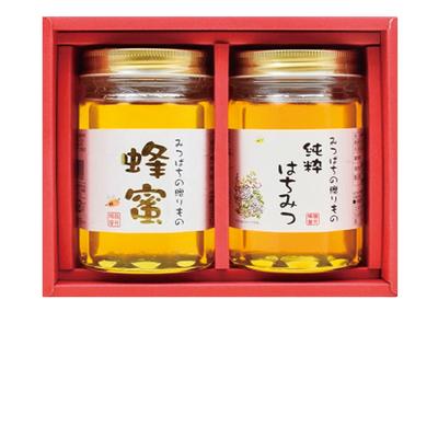 純粋蜂蜜詰合せギフト
