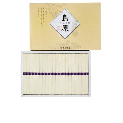手延素麺 島原「技」2kg