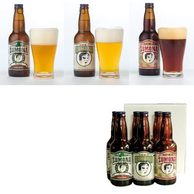 遠野ビール6本セット