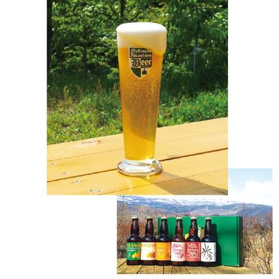 福島路ビール飲み比べ6本セット
