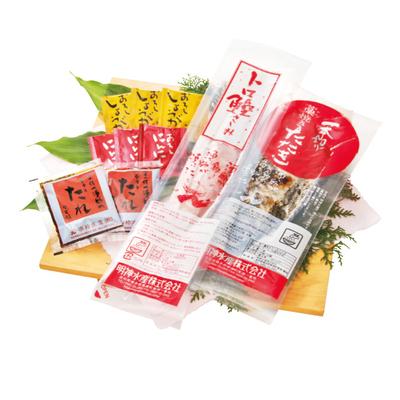 藁焼き鰹たたき1節・刺身1節セット