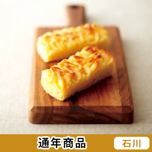 五郎島金時スイートポテト