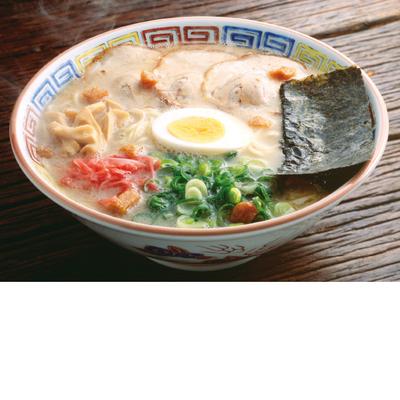 久留米・大砲ラーメン(8食入)