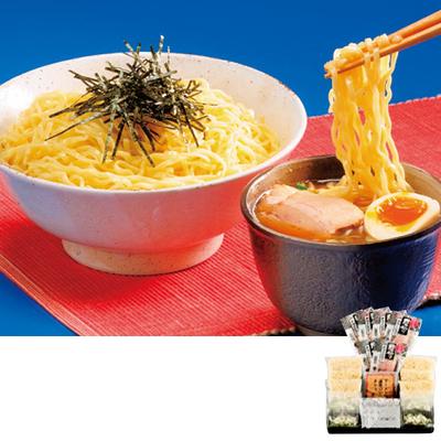 河京 喜多方ラーメン6食こだわりつけ麺ギフト