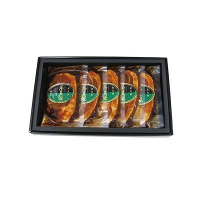鹿児島茶美豚トンテキ(5枚入)