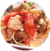 海鮮惣菜・調味料