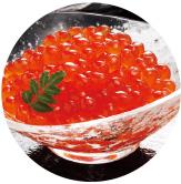 魚卵・海鮮惣菜