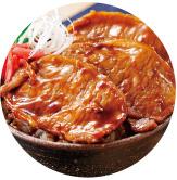 精肉・ジンギスカン・豚丼 ほか