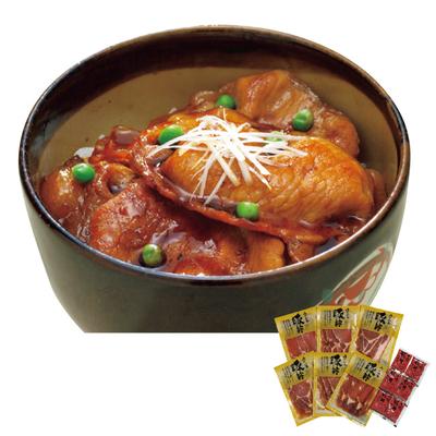 豚丼の具セット(6食)
