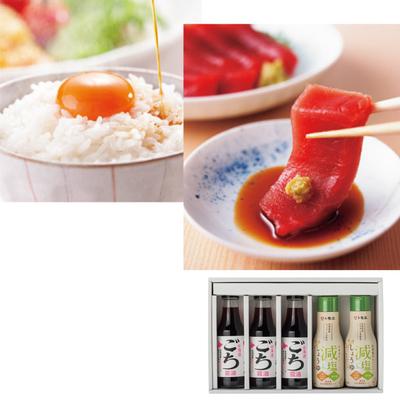 トモエ 北海道のおいしいしょうゆ