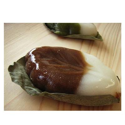 北海道のソウルスイーツ「べっこう餅」