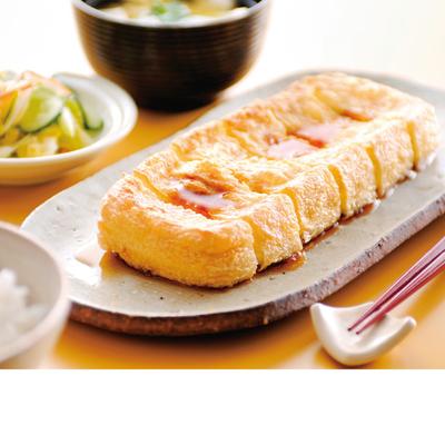 とちお産・栃尾の油揚げ惣菜セット