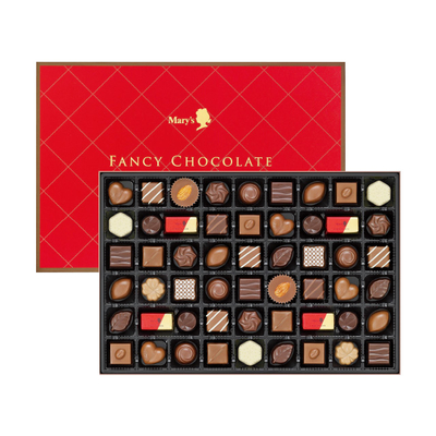 メリーファンシーチョコレート
