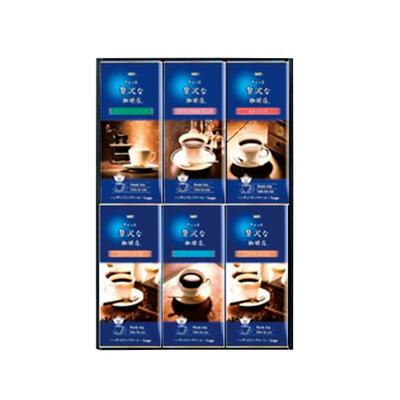「ちょっと贅沢な珈琲店(R)」ドリップコーヒーギフト ZD-30J