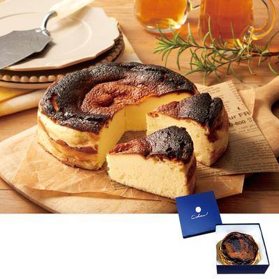 C Chere バスクdeチーズケーキ