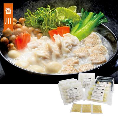 讃岐発 餃子屋さんの中華鍋