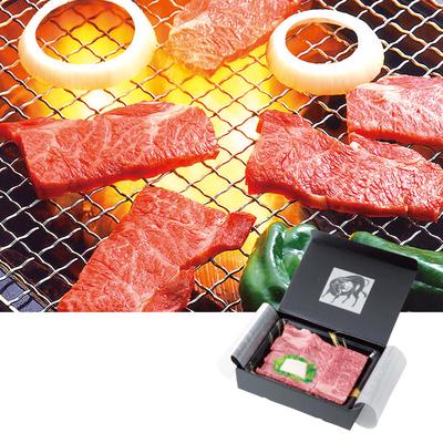 米沢牛ロース焼肉