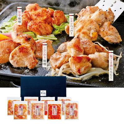 博多華味鳥 鶏とろジューシー焼き