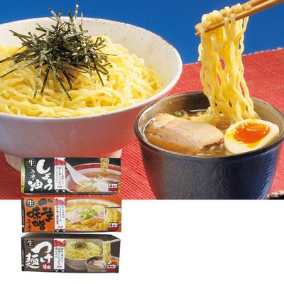 喜多方ラーメン12食バラエティセット