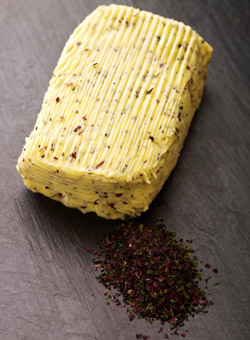 ボルディエ 海藻入りバター 125g 10個入り