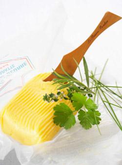 ボルディエ 無塩バター 125g 10個入り