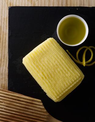 ボルディエ レモン風味のオリーブオイルバター 125g 10個入り