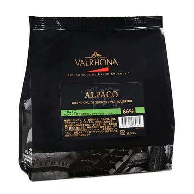 アルパコ 66% エクアドル産 1kg