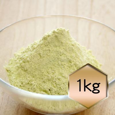 青えんどう豆パウダー 1kg