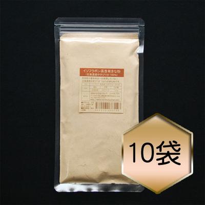 イソフラボン高含有きな粉まとめ買いセット