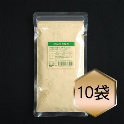 秘伝豆きな粉まとめ買いセット