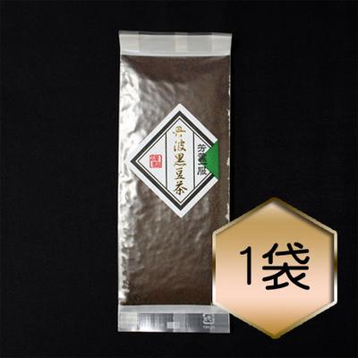 丹波黒豆茶