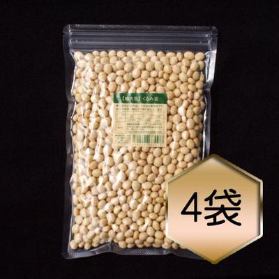【乾燥豆】くるみ豆お得セット(H30・山形県産)