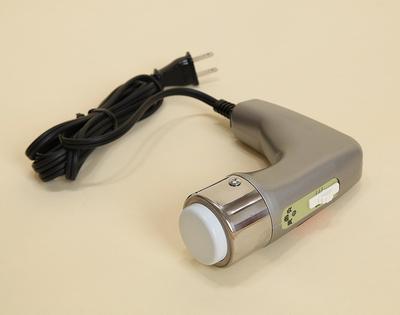 黄帝灸ナノプラチナ II 型 電気 温灸器