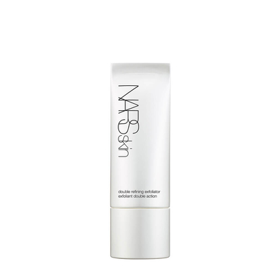 【NARS】skin ダブルリファイニング エクスフォリエーター