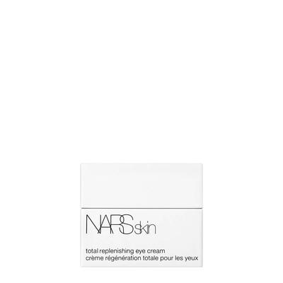【NARS】skin トータルリプレニッシングアイクリームN