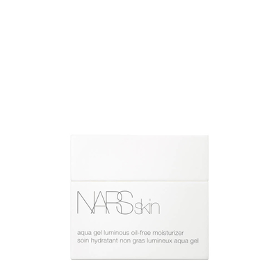 【NARS】skin アクアジェル ルミナスティックオイルフリーモイスチャライザー