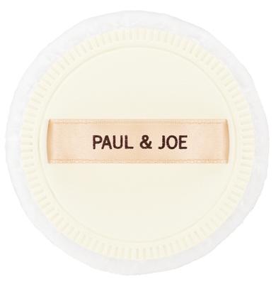 【ポール & ジョー】セッティング パウダー パフ