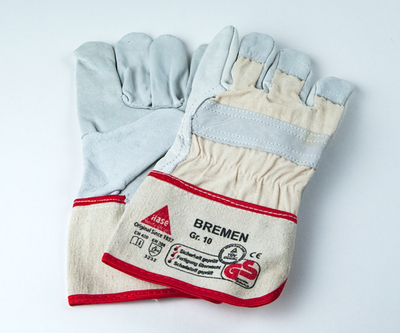 【HASE safety gloves】作業用安全グローブ