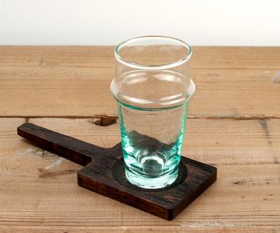 モロッコリサイクル グラス