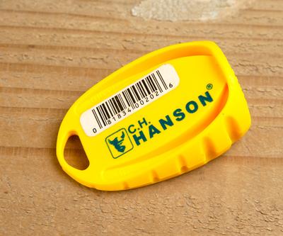 【C.H.HANSON】大工の鉛筆削り
