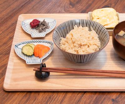 九谷焼豆皿 飯碗