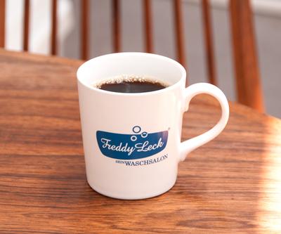 【Freddy Leck sein Waschsalon】 マグカップ