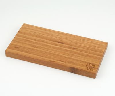 【九雲】竹のまな板 ショート