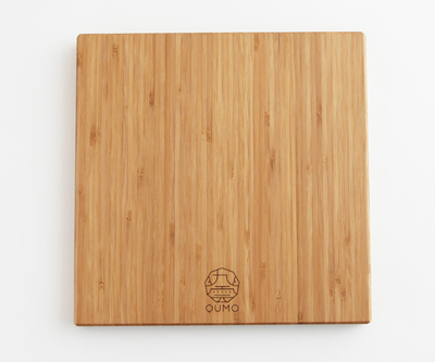 【九雲】竹のまな板 小