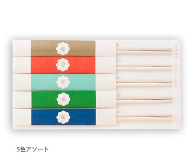 【遊ZEN】いちりん お箸包み