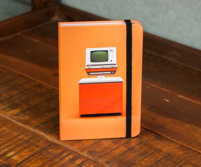 【CHRONICLE BOOKS】コンピューター パスワード キーパー
