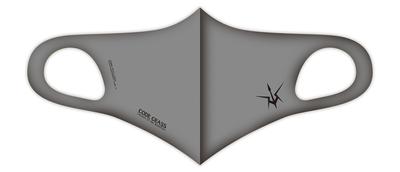 コードギアス 反逆のルルーシュ マスク ※代引き・クーポン使用不可・ネコポス配送
