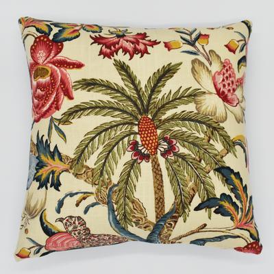クッションカバー4343 coco palm